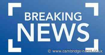Live A15 traffic updates as crash causes police to close road