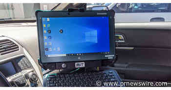 Durabook's Rugged Tablets Deployed by the Chino Valley Police Department