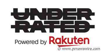 """Stephen Curry Re-Launching """"Underrated Tour Powered by Rakuten"""" in Summer 2021"""