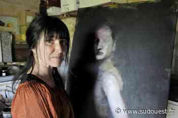 Libourne : quatre artistes, quatre univers à découvrir « Au bout d'un chemin » - Sud Ouest