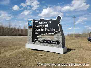 County of Grande Prairie launches phase three business survey