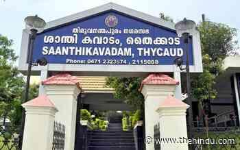 Coronavirus   Thiruvananthapuram bucks excess deaths trend - The Hindu