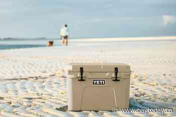 This week in BayToday+: Summer is heating up - keep it cool with Yeti!