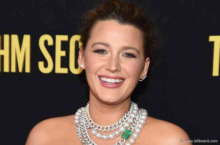 Blake Lively Isn't Over Backstreet Boys Dancing to *NSYNC: 'It Was Too Much For Me to Handle'