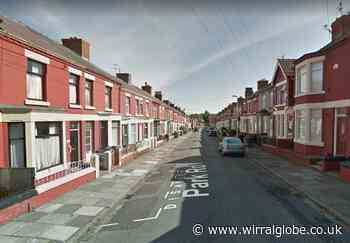 Man, charged with drugs offences after incident in Tranmere