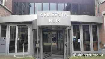 Balies gemeentehuis ook woensdagmiddag open door grote vraag naar reisdocumenten - DMG Deurne