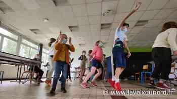 Le centre social d'Haubourdin est toujours en première ligne contre l'isolement - La Voix du Nord