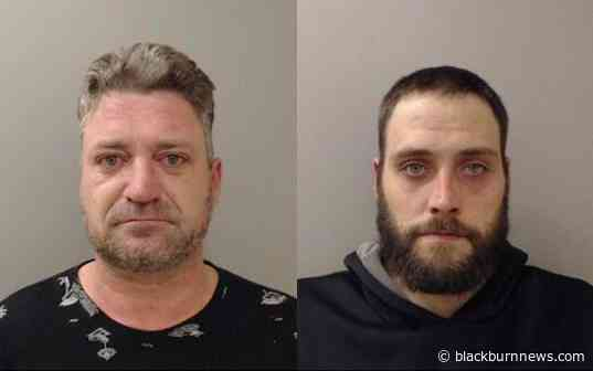 Arrest warrants issued for robbery suspects