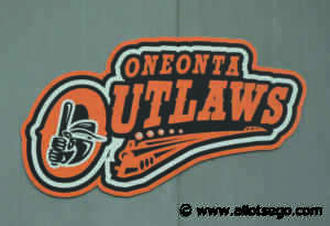 Outlaws top Elmira on road, 4-2 - AllOTSEGO