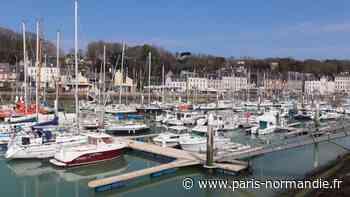 Départementales 2021. À Saint-Valery-en-Caux, la majorité sera face à la gauche au second tour - Paris-Normandie