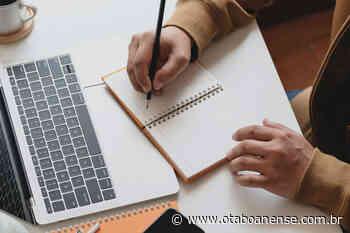 Prefeitura de Embu das Artes e Via Rápida abrem inscrições para cursos e ofertam auxílio de R$ 210 - Portal O Taboanense