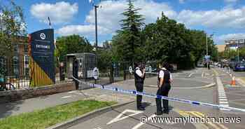 Walthamstow stabbing live: Updates as boy, 17, stabbed outside Waltham Forest College - MyLondon