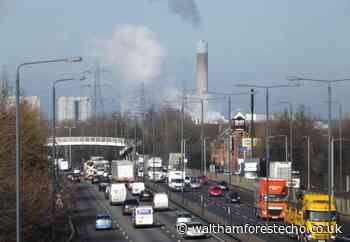 Fall in local air pollution during lockdown, data show - Waltham Forest Echo