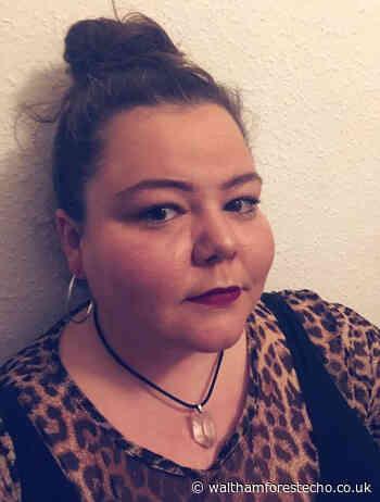 Meet Alice Slater, Leyton's new literary star - Waltham Forest Echo