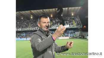 """Jozic: """"Cesena, ecco dov'è il tuo futuro"""" - il Resto del Carlino"""