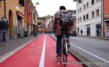 Cesena, il comune coinvolge le aziende per incentivare l'uso della bici al lavoro - Corriere Romagna