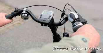 Oberursel: Radfahrer nach Zusammenstoß mit Lkw schwer verletzt - Usinger Anzeiger