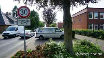 Gibt es am Schulzentrum Werlte zu wenig Parkplätze für Lehrer? - noz.de - Neue Osnabrücker Zeitung