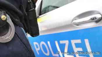 Zwei Feuerwehrmänner als mutmaßliche Brandstifter in U-Haft - Süddeutsche Zeitung