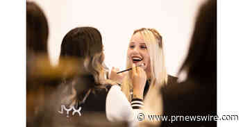 NYX Professional Makeup Enters Esports as Official Beauty Partner of Dignitas