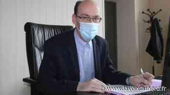 Fourmies: Christophe Rispal, nouveau directeur général des services de la ville - La Voix du Nord