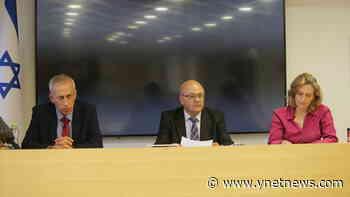 Coronavirus czar says not sure if recent COVID outbreak 'under control' - Ynetnews