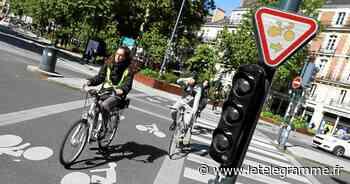 Rennes - Rennes : les entreprises incitées à « lever les freins sur le vélo électrique » - Le Télégramme