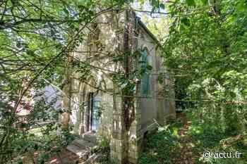 Vente aux enchères à Rennes : qui veut devenir propriétaire de cette chapelle ? - actu.fr