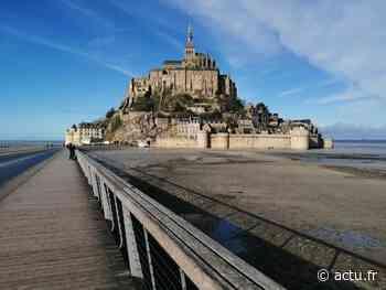 Transports à Rennes : cet été, un car fera la navette vers le Mont-Saint-Michel - actu.fr