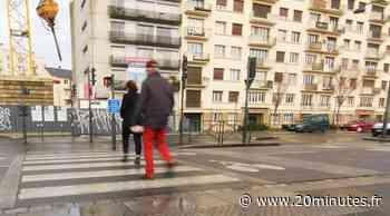 Rennes : Peines réduites pour les policiers qui avaient tué Maëva sur un passage piéton - 20 Minutes