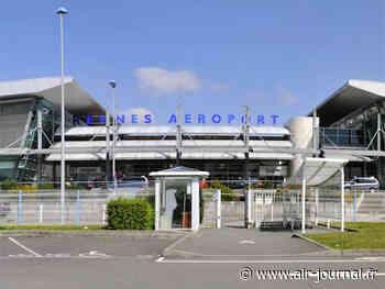Aéroport de Rennes : 14 destinations cet été - Air-Journal