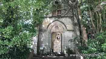 Rennes : Qui veut construire son nid dans cette ancienne chapelle ? - 20 Minutes