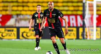 Rennes : Steven Nzonzi vers le Portugal ? - Foot National