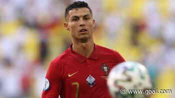 LIVE: Portugal vs France