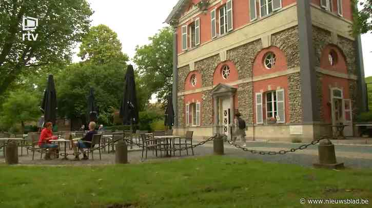 Boost voor toerisme Klein-Brabant: slapen in De Notelaer