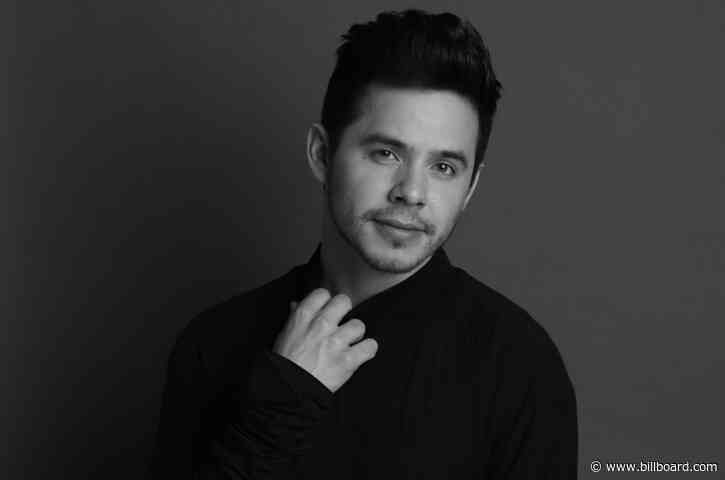 David Archuleta Opens Up About His Coming Out Journey: 'There's So Much Relief'