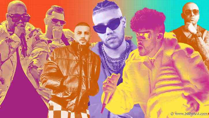 Intergenerational Love: Why OG and New School Reggaeton Artists Continue to Collaborate For the Future of the Genre