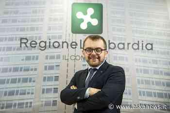Rolfi(R.Lombardia): Pnrr e fondi Regione per più verde in città - askanews