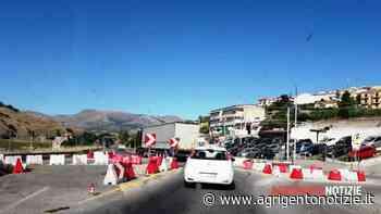 Fondi per la viabilità, 10 milioni per la statale 189 Agrigento-Palermo - AgrigentoNotizie