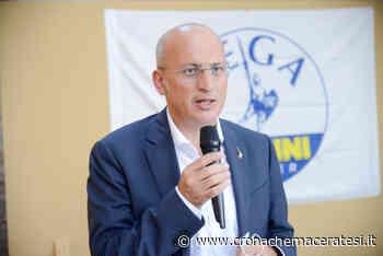 Sisma, Patassini a Carfagna: «I fondi del contratto di sviluppo ripartiti in base ai danni» - Cronache Maceratesi