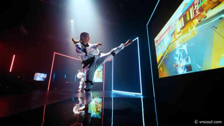 'Virtual Taekwondo' Could Be The Next Big Olympic-Level Sport