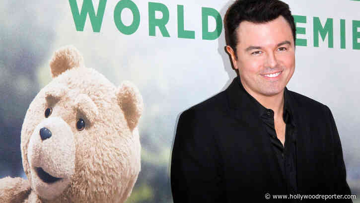 Seth MacFarlane Sets 'Ted' Live-Action TV Prequel at Peacock - Hollywood Reporter