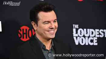 Seth MacFarlane Sets Up First Project 'The Winds of War' | THR News - Hollywood Reporter