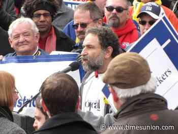 Incumbent Saratoga Spa Supervisor Gaston loses bid for WFP line
