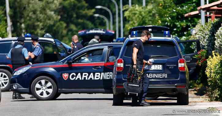 Treviso, donna di 35 anni uccisa a colpi di coltello lungo il Piave: si è costituito un uomo