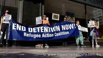 Court tick on detention 'extraordinary' - Illawarra Mercury