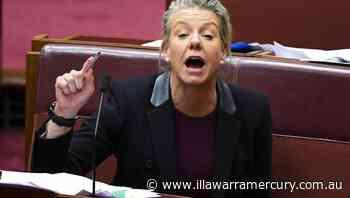 Liberals block Nationals' water rebellion - Illawarra Mercury