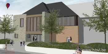 Zes miljoen voor vernieuwing Houthalense basisschool (Houthalen-Helchteren) - Het Belang van Limburg Mobile - Het Belang van Limburg
