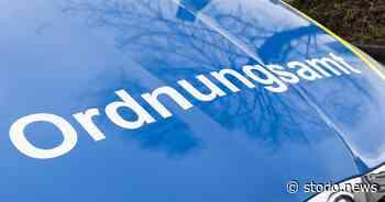 Radfahrkontrollen auf der Promenade in Niendorf und Timmendorfer Strand - Stodo News