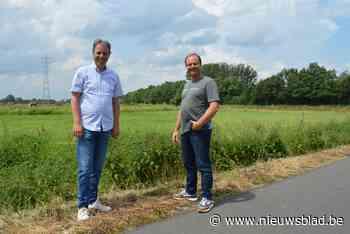 Stad wil einde maken aan koterij met 'Ruimtefonds' - Het Nieuwsblad